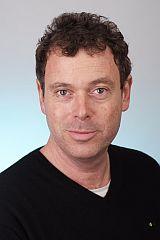 Christian Bussebaum, Referent des Zentrums Düsseldorf