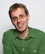 Ulf Grebe, Referent des Zentrums Köln