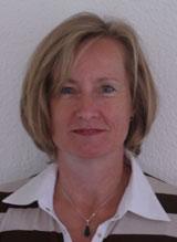 Karin Anders, Referentin des Zentrums Osnabrück
