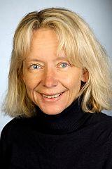 Esther Finster, Referentin des Zentrums Osnabrück