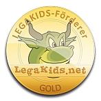 Siegel von LegaKids