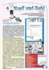 Das Journal beschäftigt sich mit der Problematik Rechenschwäche / Dyskalkulie