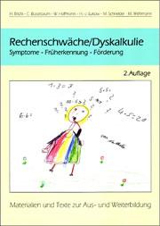 Illustration Buchvorstellung Readers Rechenschwäche / Dyskalkulie